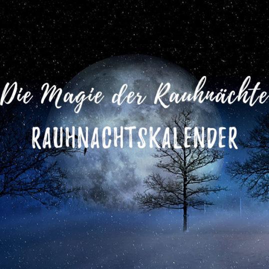 Rauhnachtskalender download