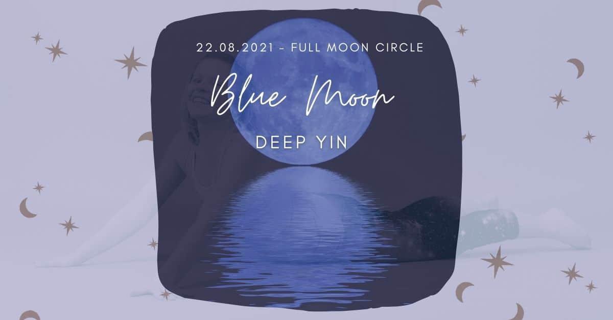 Blue Moon Deep Yin