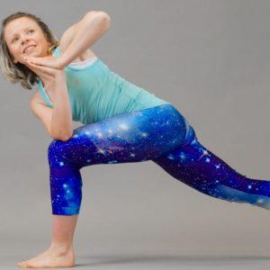 Live Core Vinyasa Yoga (Bodega Moves)