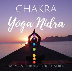Yoga Nidra Chakra Paket – Chakra Balance