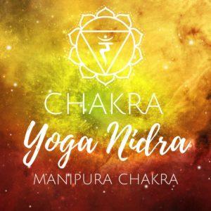 Chakra Yoga Nidra für das Sakralchakra