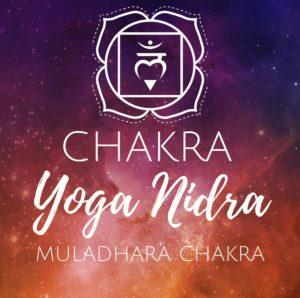 Yoga Nidra für das Muladhara Chakra (Wurzelchakra)