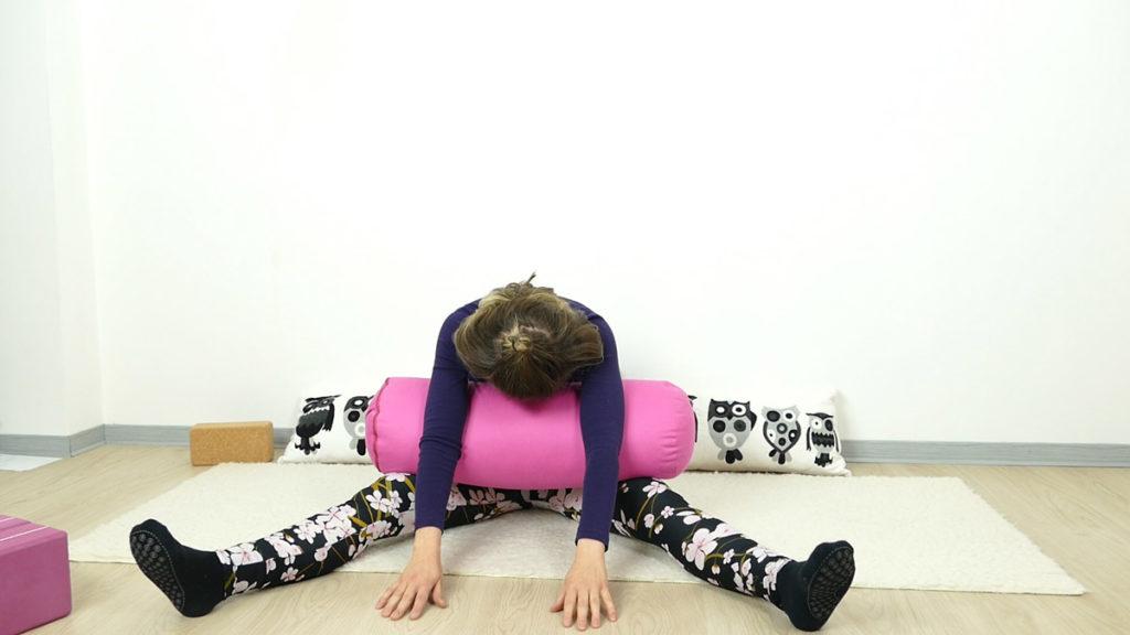 Detox Yin Yoga: Libelle