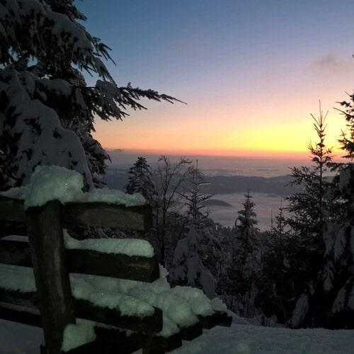 Entspannt und gelassen durch die Adventszeit