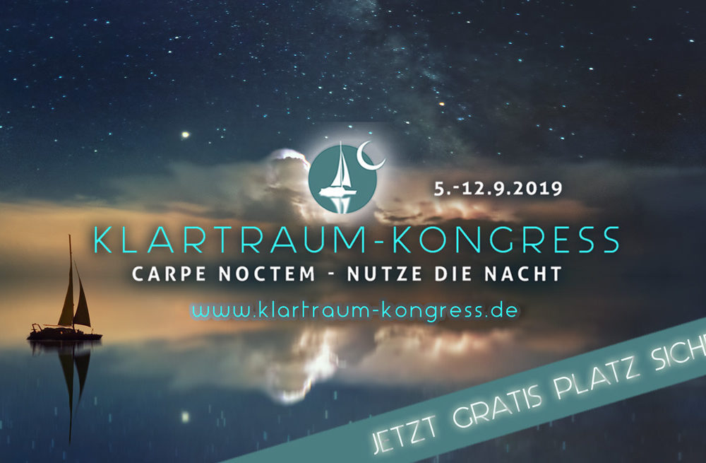 Klartraum Kongress 2019
