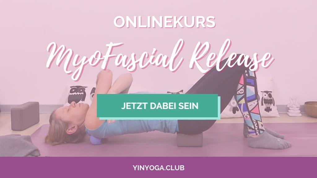 Myofascial Release Kurs Online