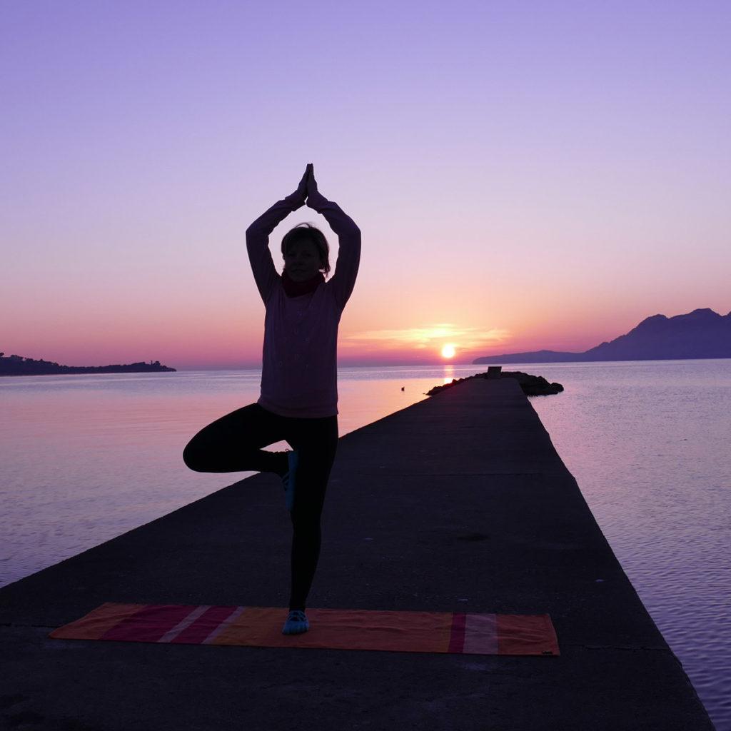 Rauhnächte Yoga