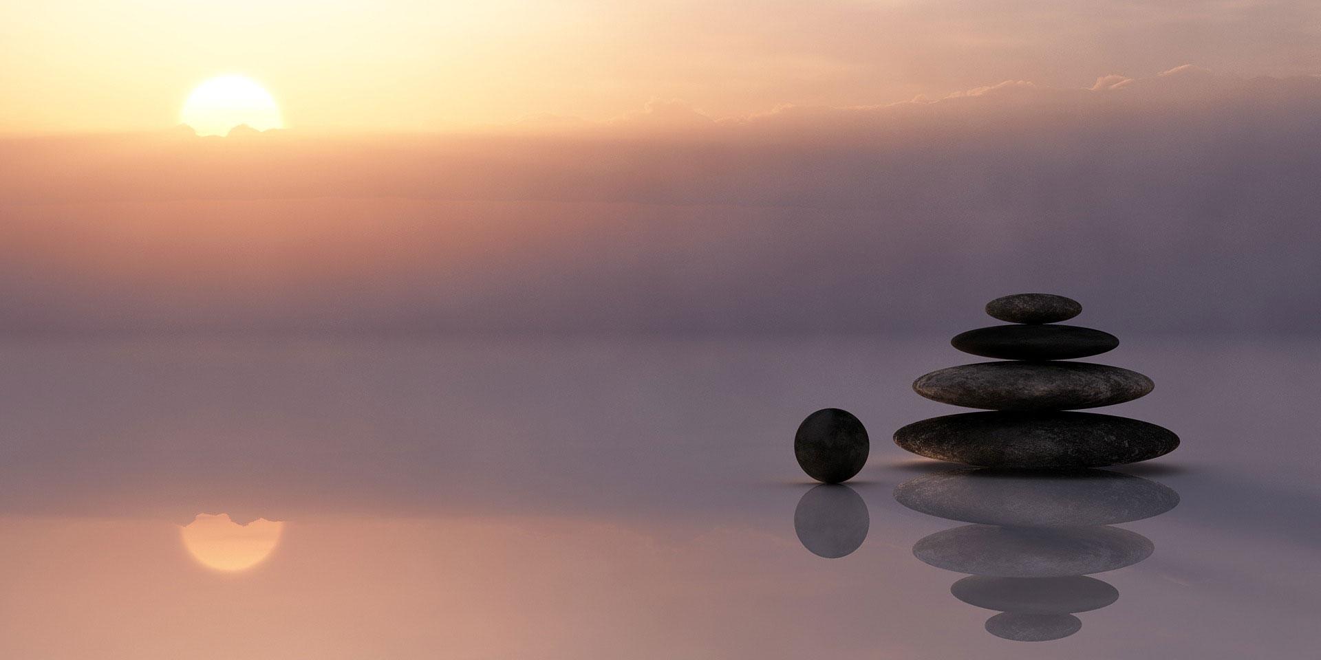 Entspannung Yoga Nidra