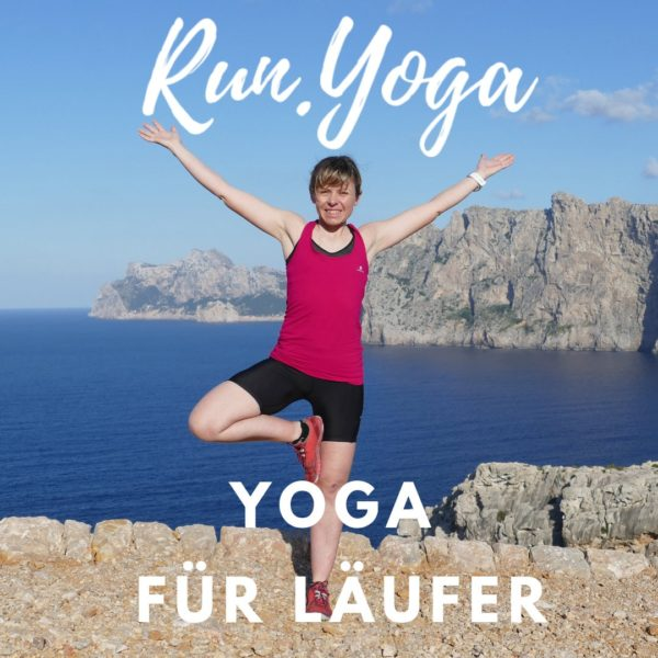 Run.Yoga - Yoga für Läufer Onlinekurs