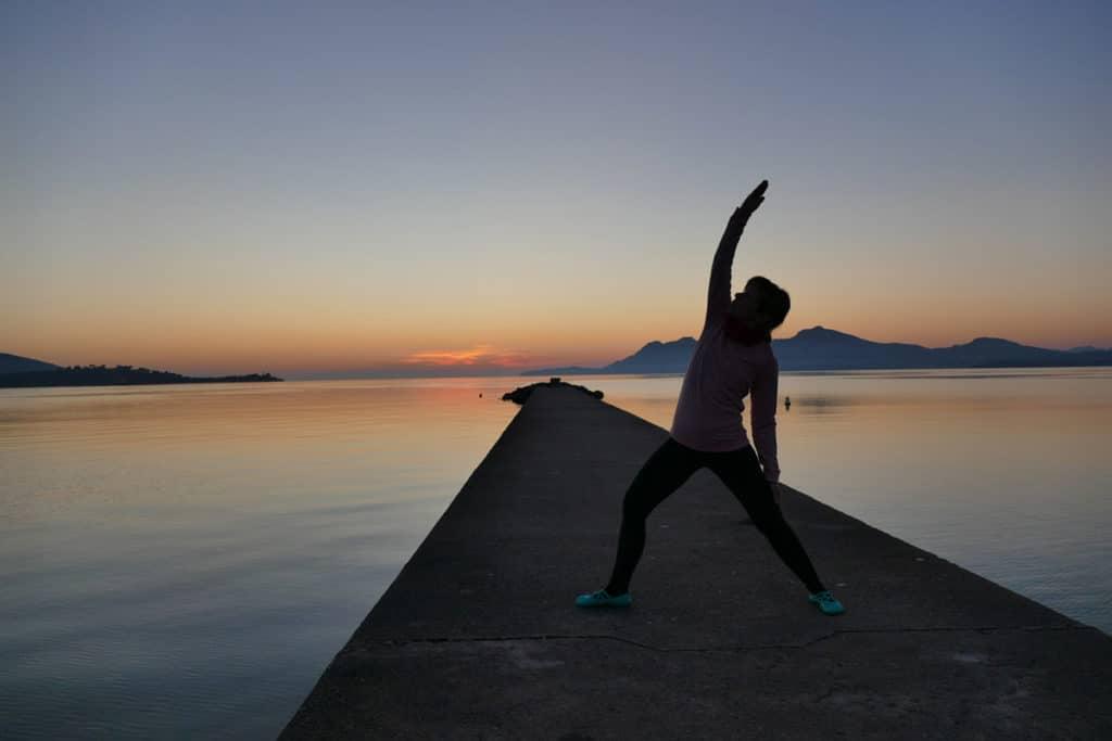 Sakralchakra Yoga: Vinyasa Flow