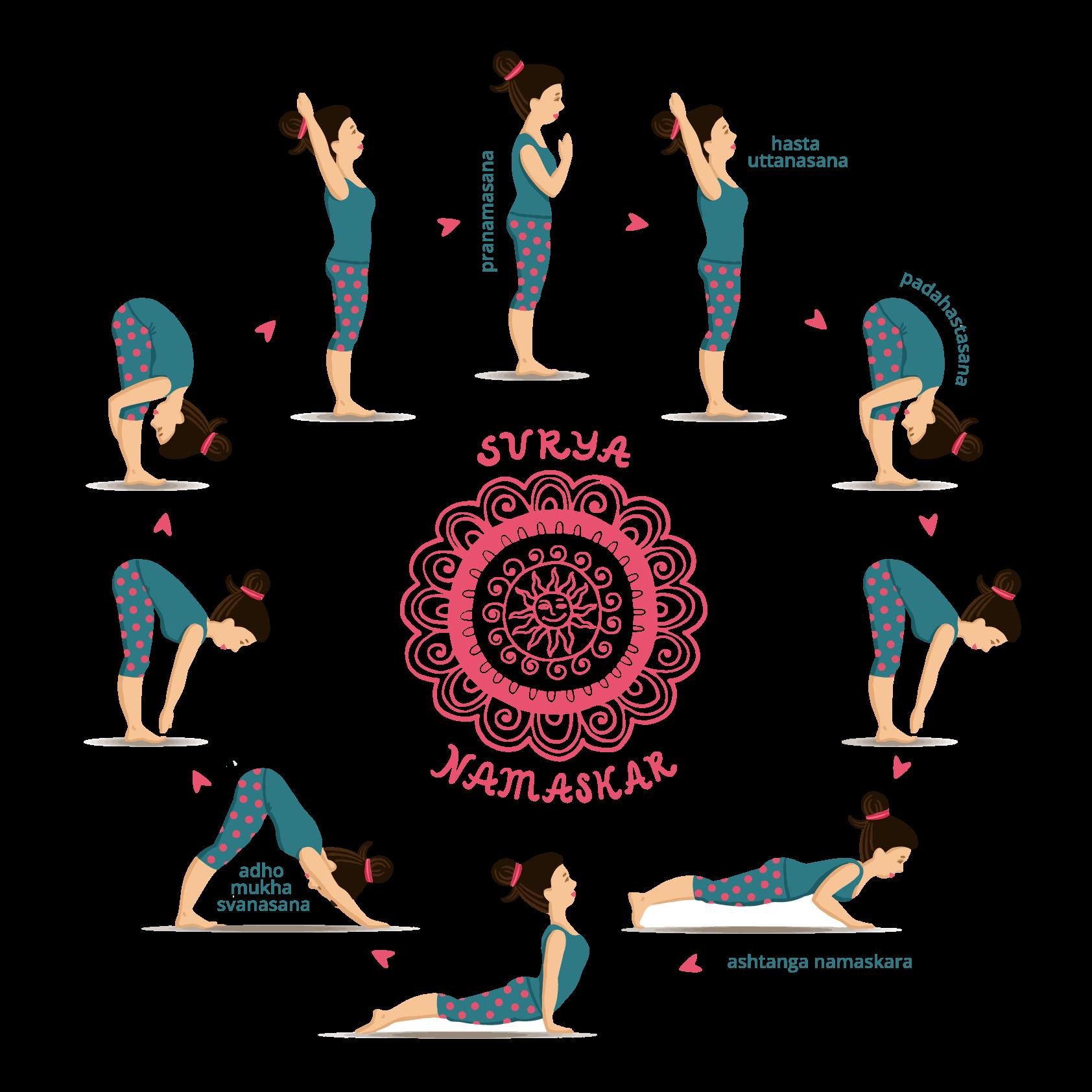 yoga flow #9