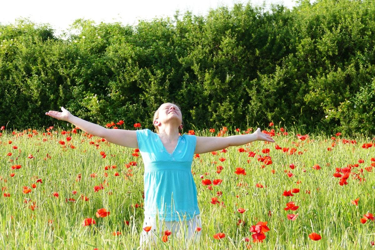 Sonnwendfest Litha Yoga Sommersonnenwende