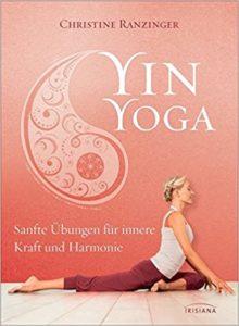 Yin Yoga Christine Ranzinger