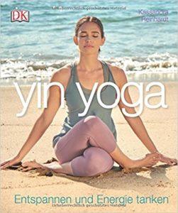 Yin Yoga Kassandra Reinhardt