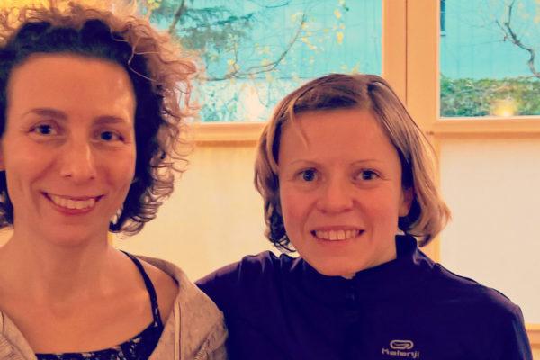 Yin Yoga und Meditation Stefanie Arend