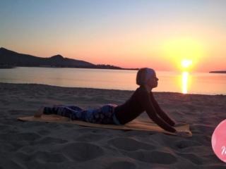 Yin Yoga Seal