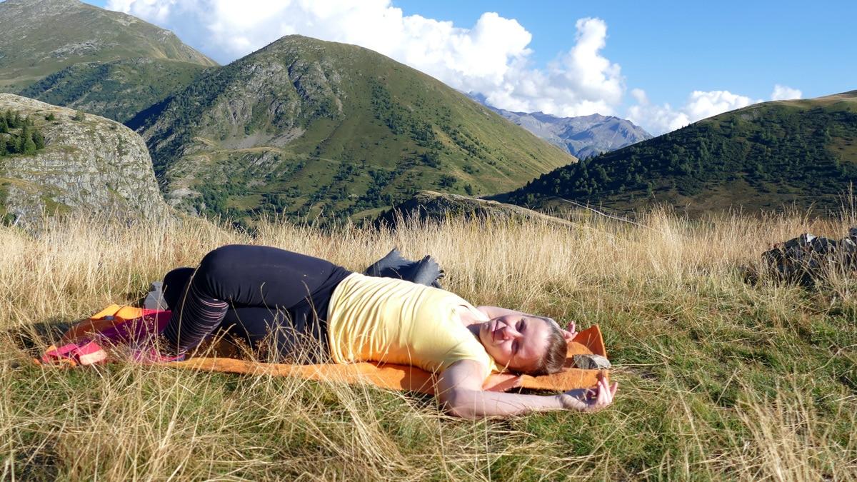 Yin Yoga Spätsommer