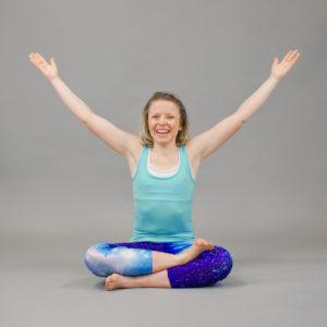 Yoga mit Martina sagt danke