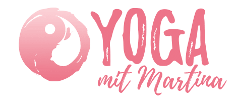 Yoga Martina Logo