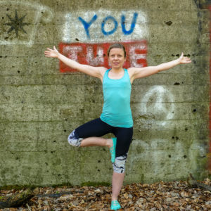 Yoga mit Martina auf YouTube