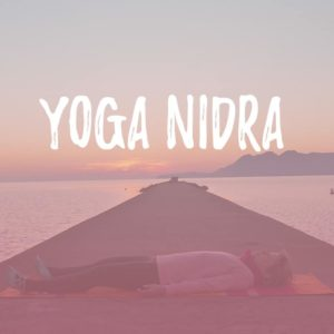 Yoga Nidra & Meditationen