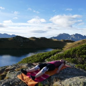 Yoga Nidra Entspannung