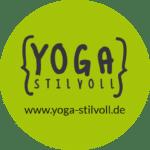 Yoga Stilvoll