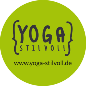Yoga Stilvoll